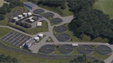 Doosan Enpure wins £50M Bellozanne sewage treatment works replacement
