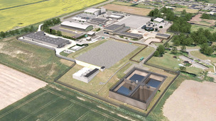 Doosan Interserve JV wins £46 million Northumbrian Water contract